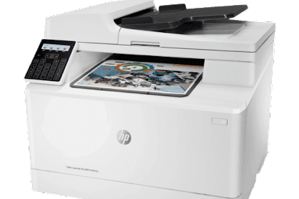 HP LaserJet Pro MFC M181FW Drivers Download