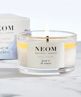 Candle - Stocking Fillers 2020 - Emma in Bromley