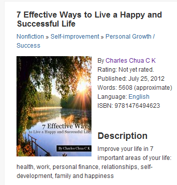 7 Effective Ways to Live a Happy and Successful Life