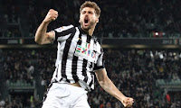 Juventus forward Fernando Llorente: setting tittle-tattles tittle-tattling right about now