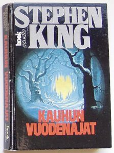 Kauhun vuodenajat - Stephen King