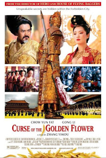 Sinopsis Film Curse of the Golden Flower (2007)