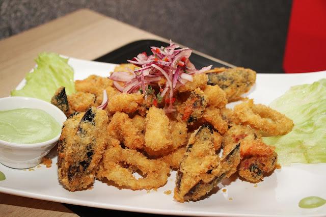 Cuzco Resto Bar com culinárias peruana e japonesa