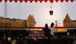 Mengenal Wayang Palembang, Kesenian Tradisional yang (Hampir) Terlupakan