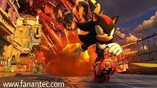 تحميل لعبة سونيك فورسز 2020 Sonic Forces لهواتف الاندرويد والايفون