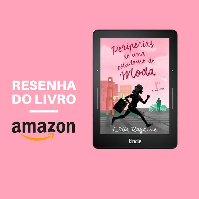 Blog Arte da Literatura. Amazon Kindle