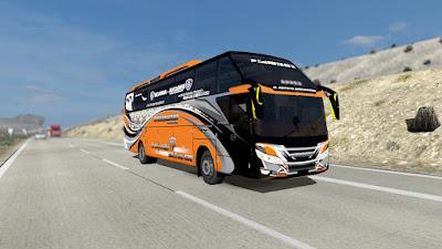 Bus Traffic Pack by FPS reedit Ryzen v2.7