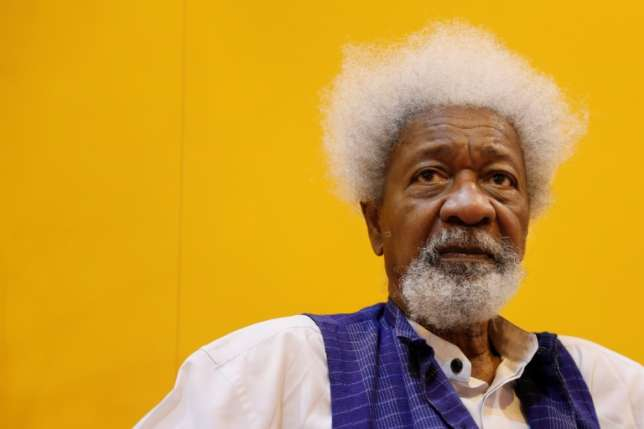 It's impossible to honour Abiola and admire Abacha -Wole Soyinka to Buhari