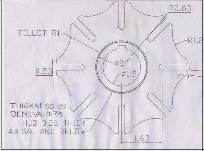 Trust me I am an ENGINEER: jntuk mechanical 2-2 r-10