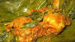 Resep Pepes Ayam Kemangi Yang Enak