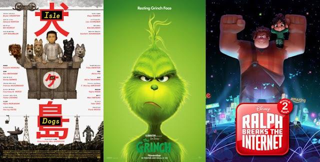 rekomendasi film animasi terbaik 2018 yang bagus terbaikrekomendasi film animasi terbaik 2018 yang bagus terbaik