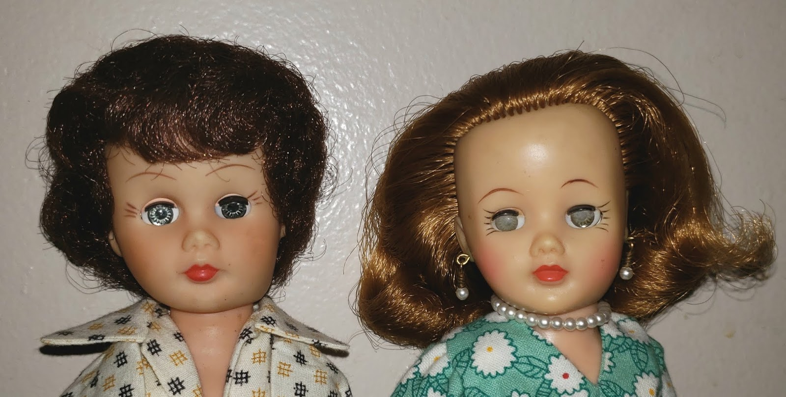Confessions of a Dolly Lover: Throwback Thursday review