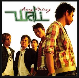 Lagu Wali Band Album Orang Bilang Mp3 Full Rar (2008) Lengkap