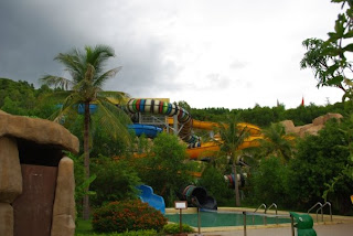 Parque tematico Vinpearl en Nha Trang