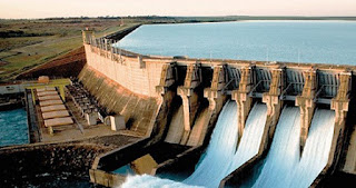 Hydroelectric and Multipurpose Projects in Madhya Pradesh