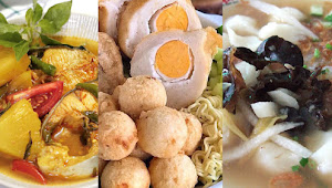 10 Makanan Khas Palembang yang Wajib Dicoba, Jangan Sampai Menyesal!