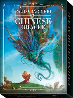 Chines Oracle Lo Scarabeo