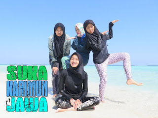 Tips Hemat Berlibur ke Tempat Wisata Karimun Jawa