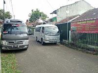 Jadwal Daltrans Travel Bandung - Kebumen