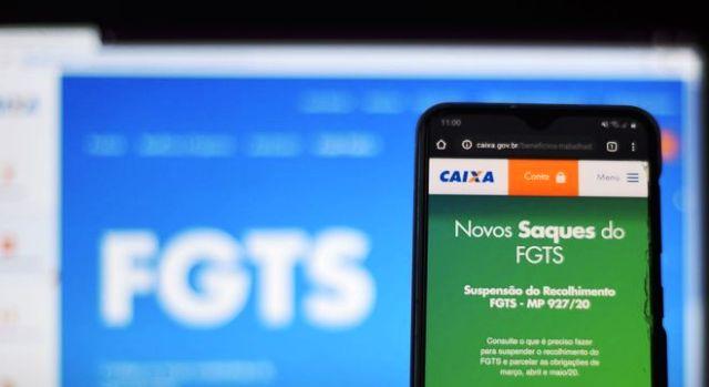 Liberado SAQUE do FGTS de R$50 a R$ 2.900 para ESTES trabalhadores