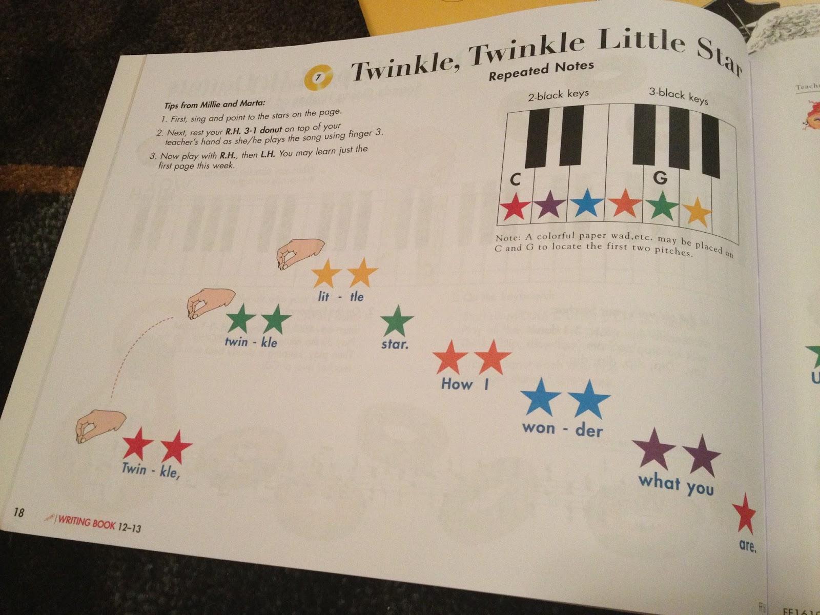 my first piano book pdf