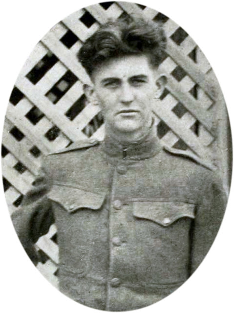 Sidney Baker, Kerrville, Texas, 1917