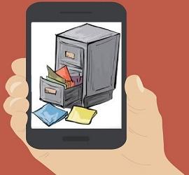 Cara Mengatasi Memori Android Yang Penuh