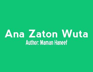 Ana Zaton Wuta