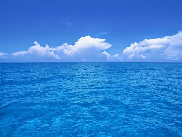 Kisah Cinta Abadi Penuh Inspirasi Antara Laut dan Langit