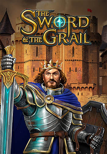 Mainkan Game Slot Online Demo The Sword & The Grail (Play N GO)