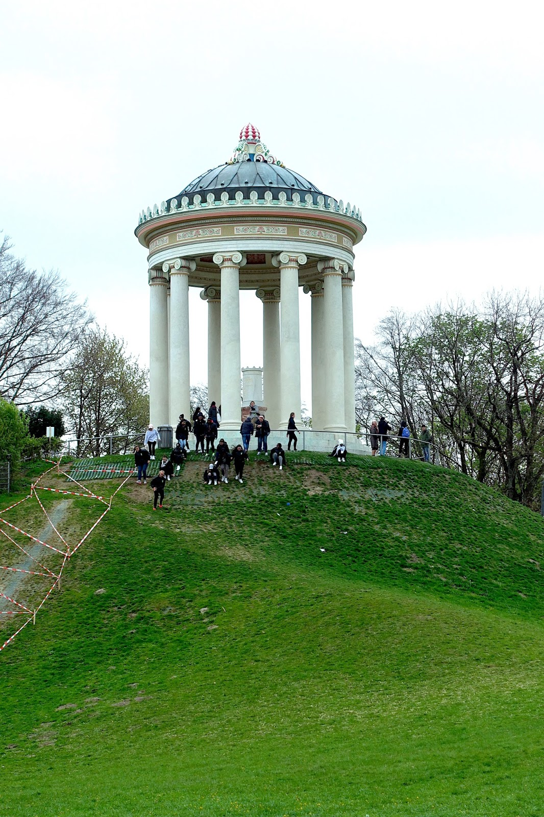 Englischer Style simple solutions for planet earth and humanity paga 2017 day 27 munich englischer garten