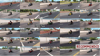 ats motorcycle traffic pack v3.1 by jazzycat