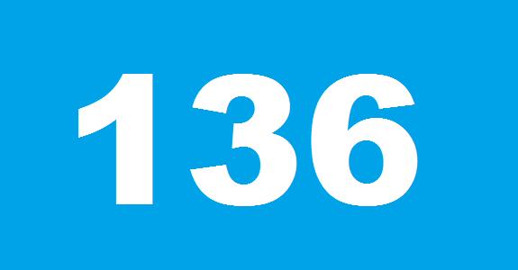 136 Diğer Çeşitli Alacaklar Hesabı