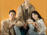 SINOPSIS Drama Sweet Munchies Episode 1-12