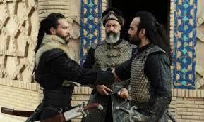 المسلسل التركي نهضة السلاجقة العظمي الحلقة 16