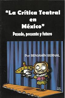 Presenta Paco Rabel libro de Benjamin Bernal (en Querétaro) La ... 96b93ca77f0a