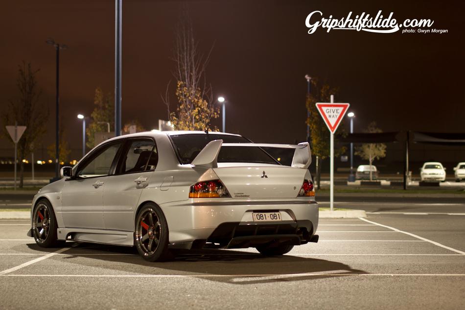 Mitsubishi Lancer Evolution, kultowe sportowe sedany,