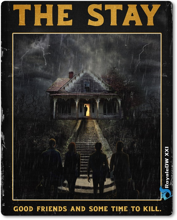 THE STAY (2021)