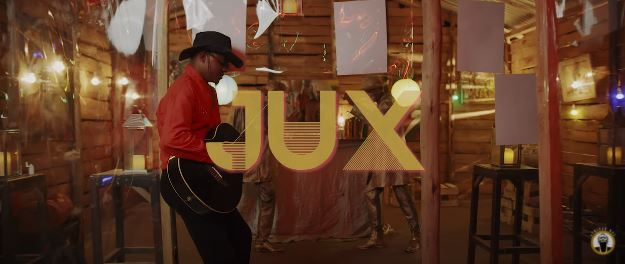 VIDEO | Jux - Mapepe || Mp4 Download