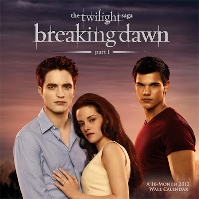 Twilight 4 Breaking Dawn Film