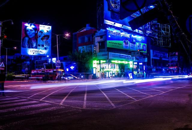 Sony Signal, Bengaluru, India