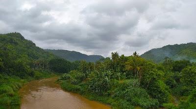 Sungai Oya selopamioro imogiri
