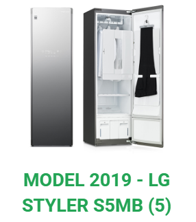 MODEL 2019 - LG STYLER S5MB (5)