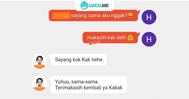 10 Chat Lucu 'Gangguin Admin Marketplace' Ini Usil Abis!