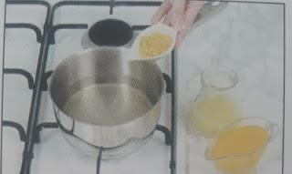 تحضير العصير