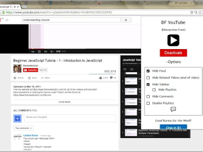 4 Must Have YouTube Chrome Apps for Teachers