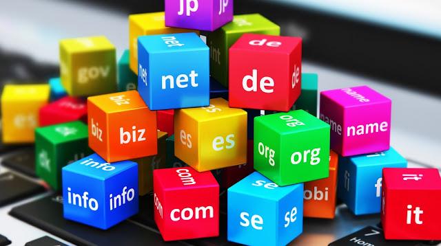 manfaat Domain