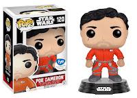 Funko Pop! Poe Dameron f.y.e