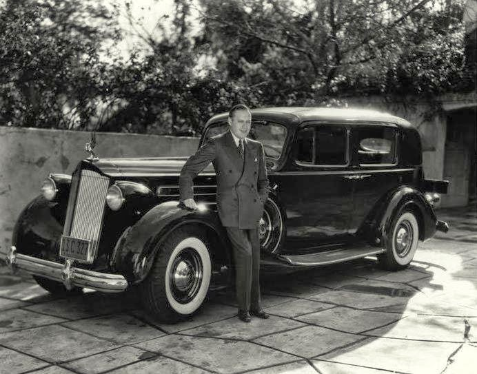 Paul Brown Dodge >> Stars and Their Cars-Page 2