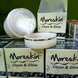 Krim Moreskin Clean & Glow